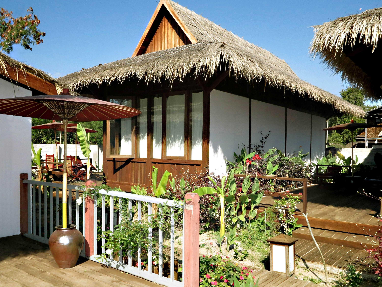 La maison birmane lac inle ventana blog for La maison hote
